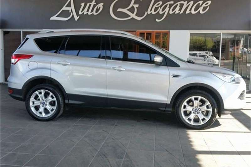 2015 Ford Kuga 1.5T Trend
