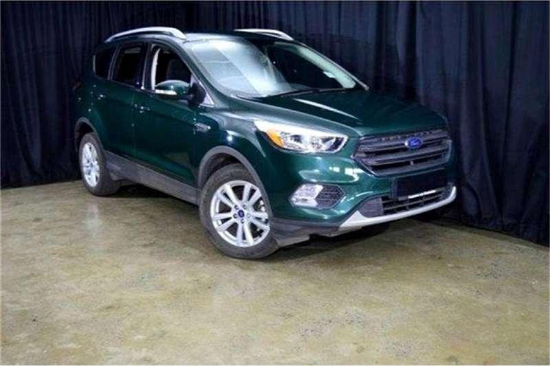 2018 Ford Kuga KUGA 1.5 ECOBOOST AMBIENTE