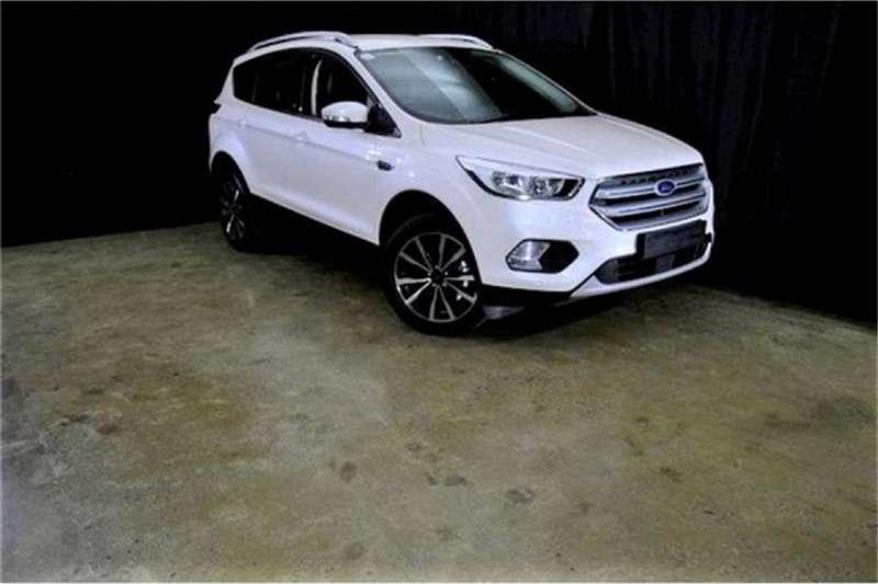 2018 Ford Kuga KUGA 1.5 ECOBOOST TREND