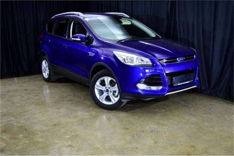 2016 Ford Kuga 1.6T Ambiente