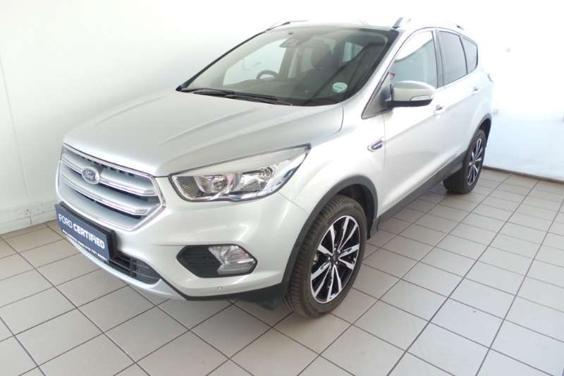 0 Ford Kuga KUGA 1.5 ECOBOOST TREND A/T