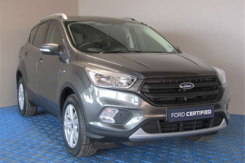 Ford Kuga KUGA 1.5 ECOBOOST AMBIENTE A/T