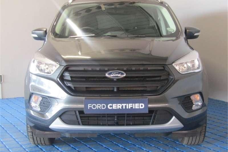 2019 Ford Kuga KUGA 1.5 ECOBOOST AMBIENTE A/T