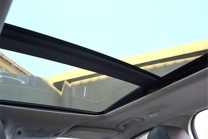 2013 Ford Kuga 2.0TDCi AWD Titanium