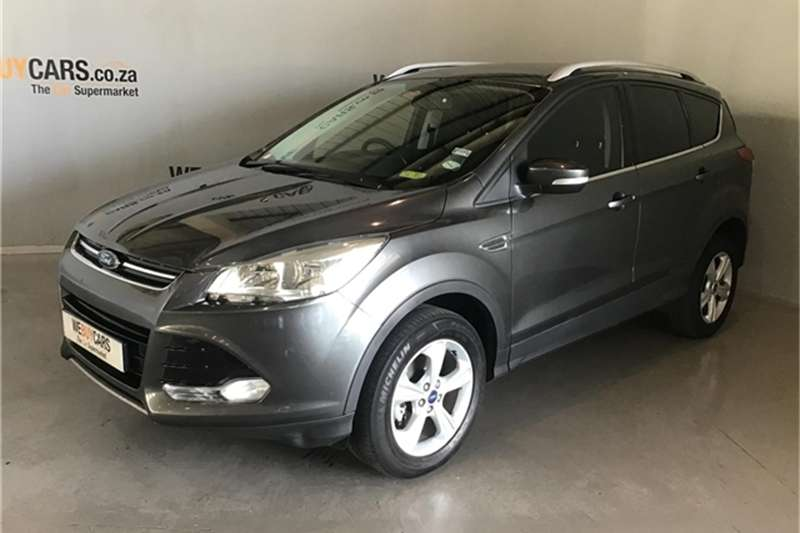 2016 Ford Kuga 1.5T Ambiente auto