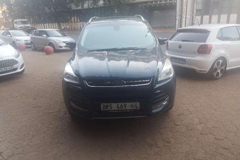 2017 Ford Kuga KUGA 1.5 ECOBOOST AMBIENTE