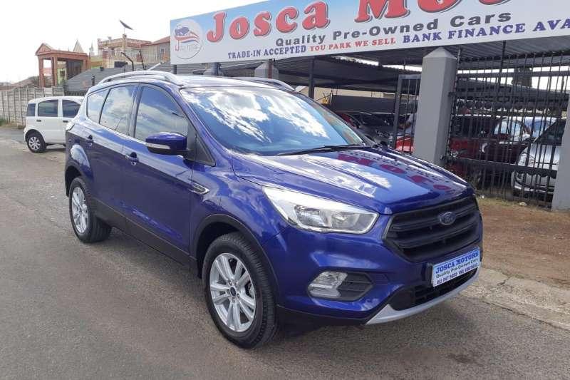 2019 Ford Kuga KUGA 1.5 ECOBOOST TREND