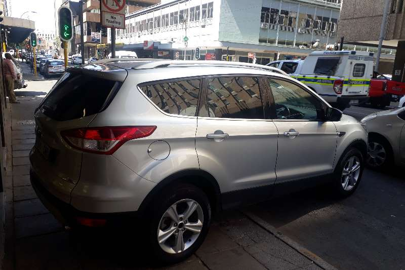 2015 Ford Kuga 1.5T AWD Trend