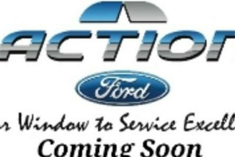 2016 Ford Kuga 2.0TDCi AWD Titanium