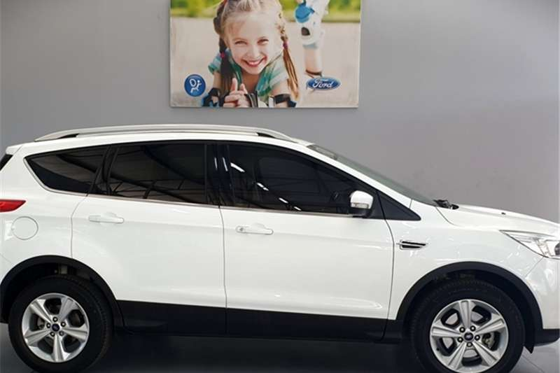 2015 Ford Kuga 1.5T Ambiente auto