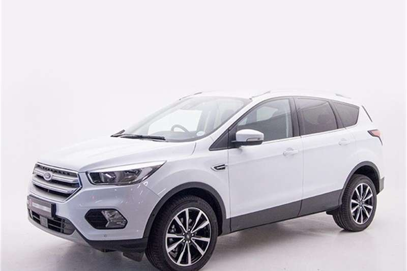 2019 Ford Kuga KUGA 1.5 ECOBOOST TREND A/T