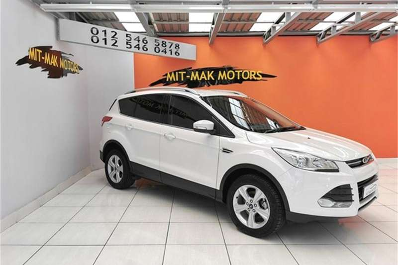 2015 Ford Kuga 1.5T Ambiente