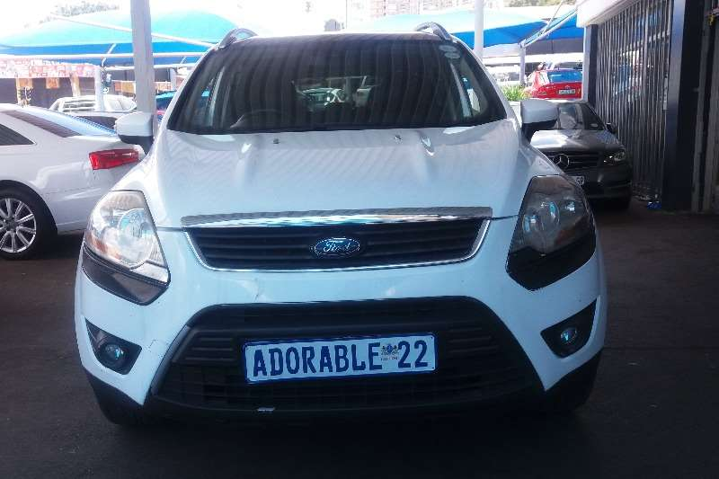 2012 Ford Kuga 1.5T Ambiente auto