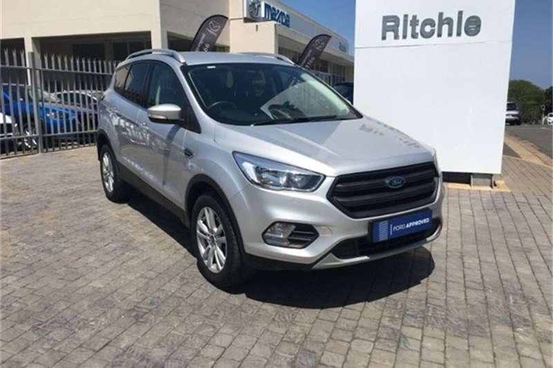 2019 Ford Kuga KUGA 1.5 ECOBOOST AMBIENTE