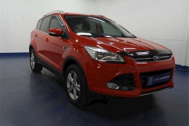 2017 Ford Kuga 1.5T Ambiente