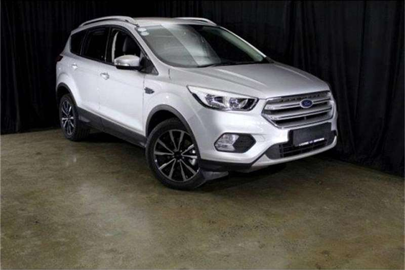 2019 Ford Kuga KUGA 2.0 TDCi ST AWD POWERSHIFT