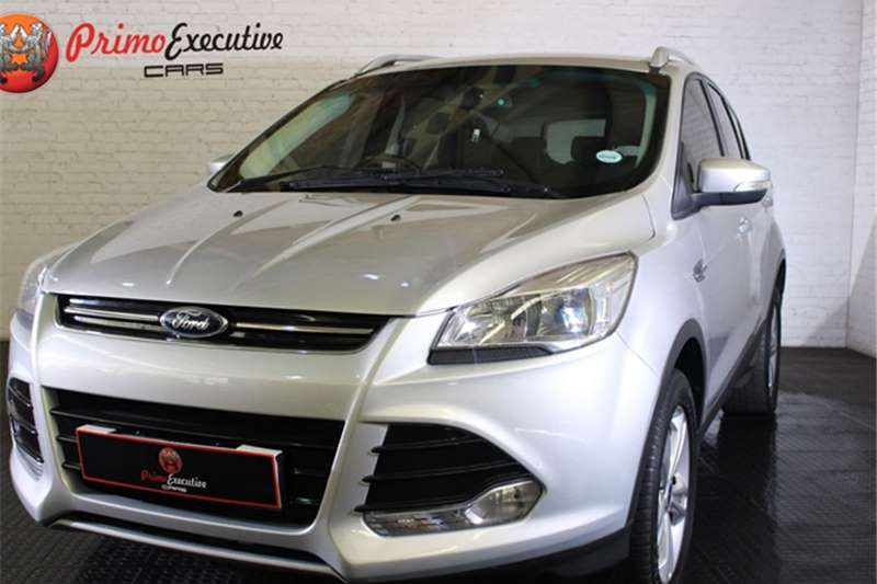 2015 Ford Kuga 1.6T Ambiente