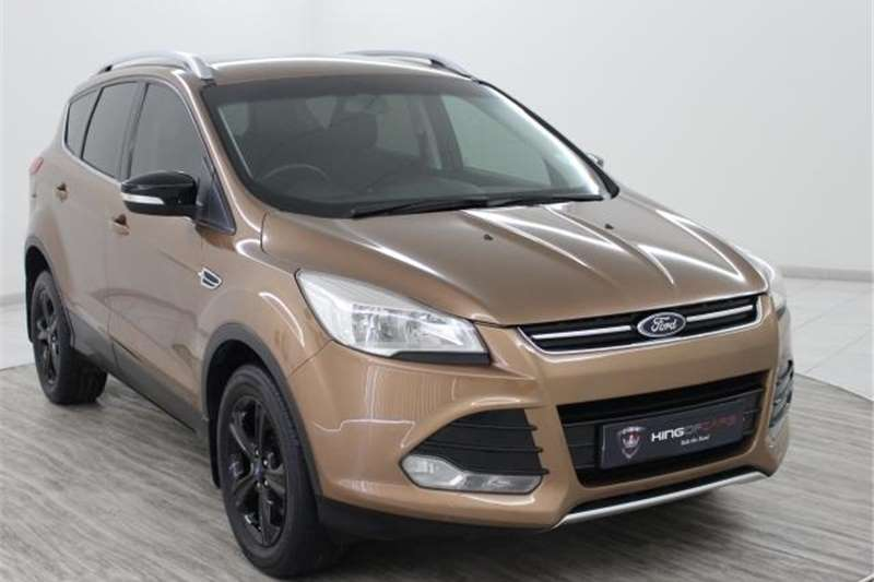 2013 Ford Kuga 1.6T Ambiente