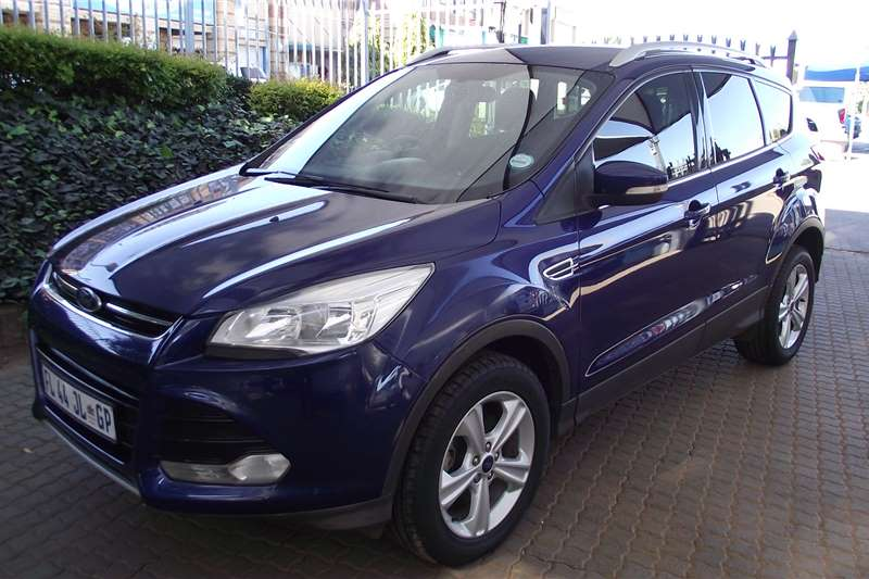 2016 Ford Kuga 1.5T Ambiente