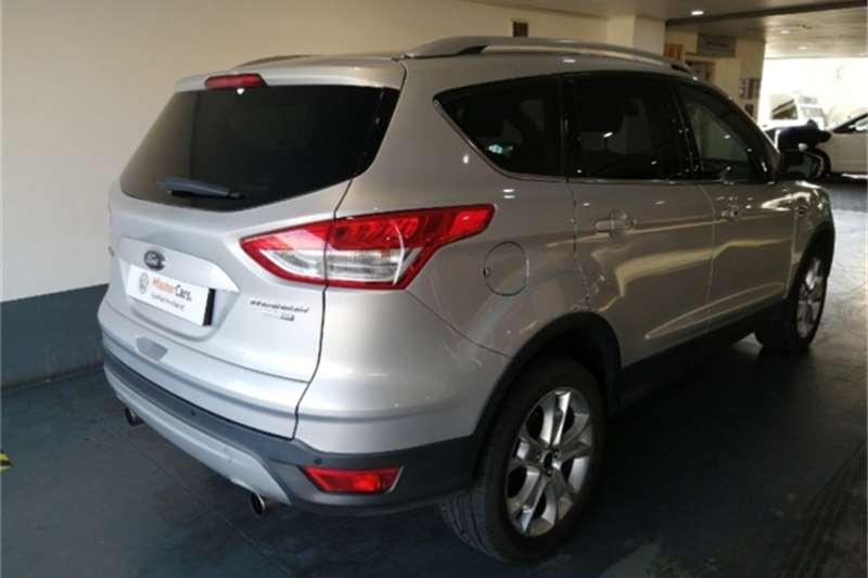 2014 Ford Kuga 1.6T AWD Titanium
