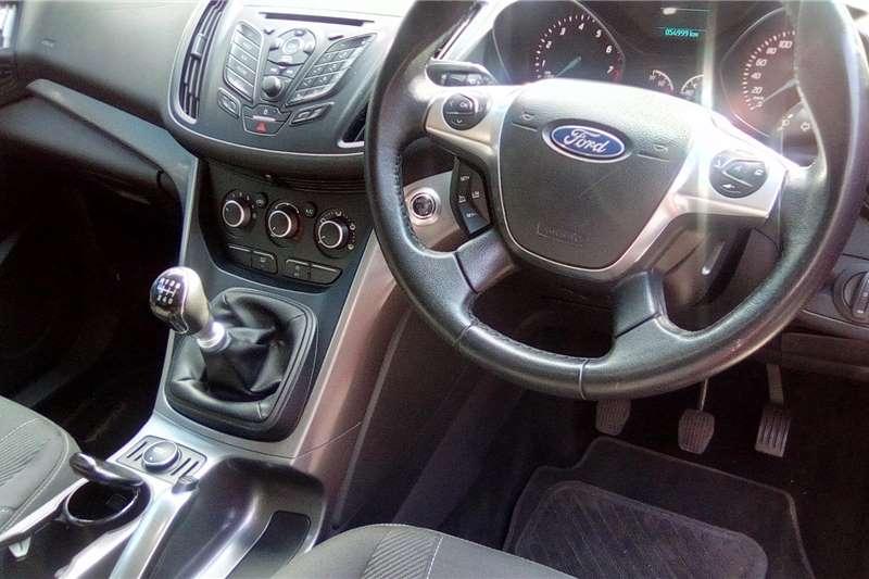 2015 Ford Kuga