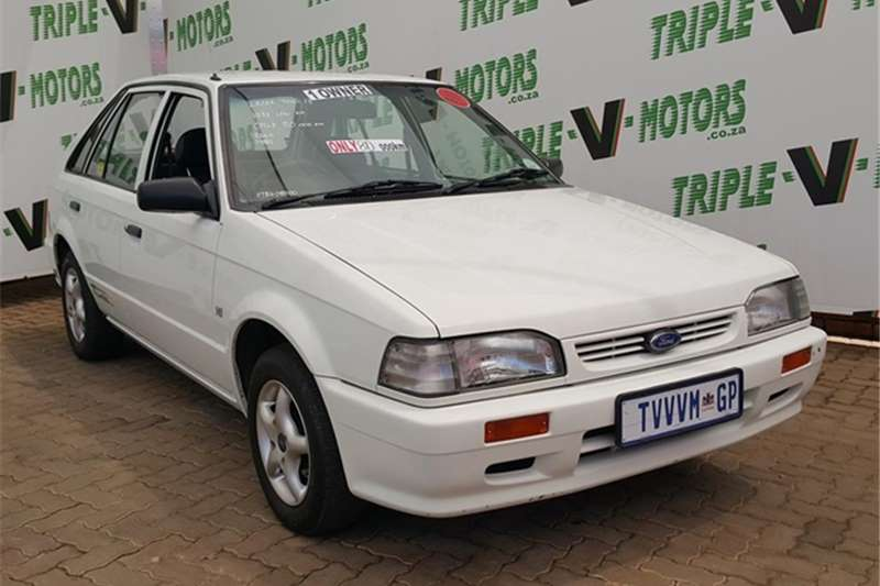Ford Laser TRACER 1.3 TONIC 2000