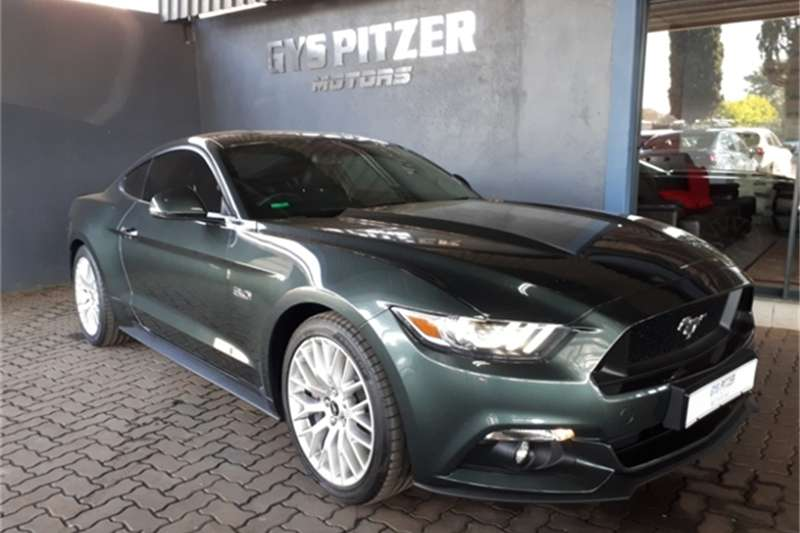 Ford Mustang Cars for sale in South Africa | Auto Mart