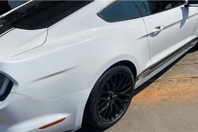 2018 Ford Mustang fastback MUSTANG 2.3 A/T