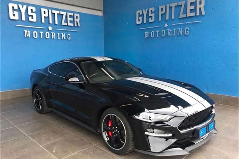 Used 2019 Ford Mustang Fastback MUSTANG BULLITT 5.0 GT