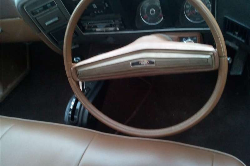 Ford Ranchero 1974
