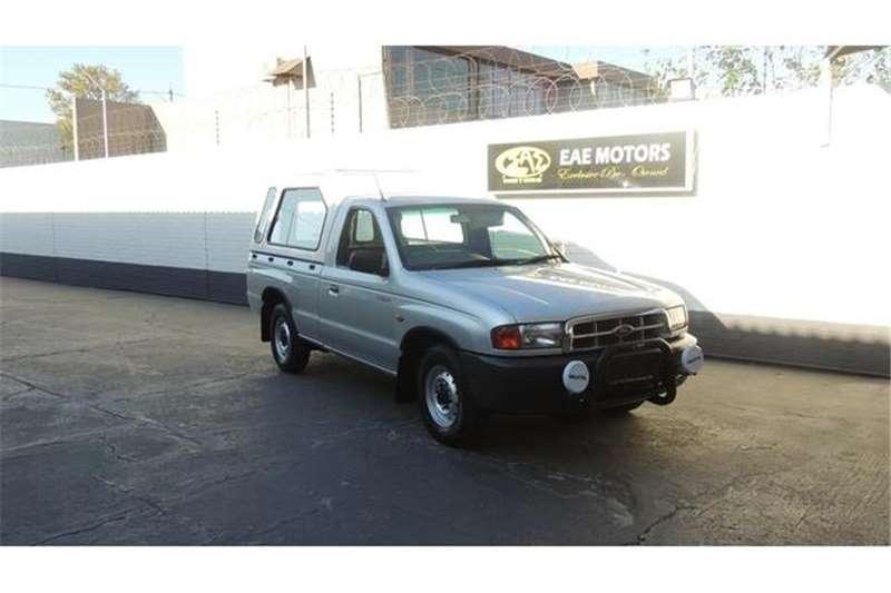 Ford Ranger 1.8 2003