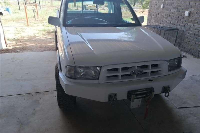Ford Ranger 1800 2000