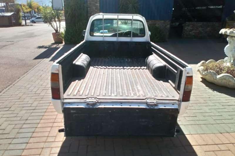 Ford Ranger 1800 2001