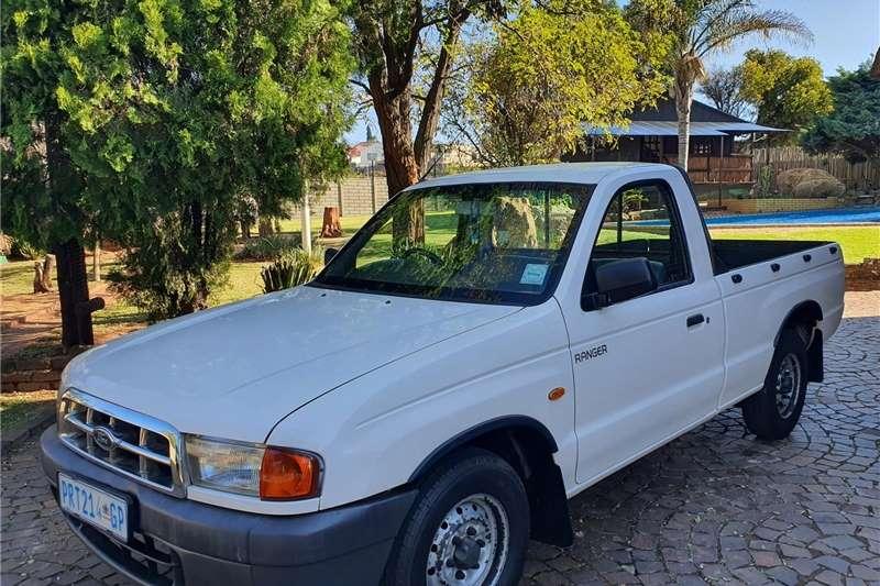 Used 0 Ford Ranger