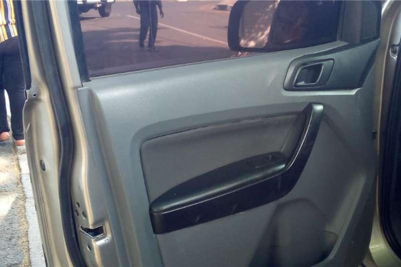 Used 2015 Ford Ranger
