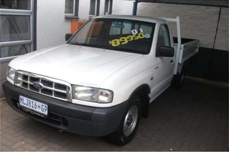 Ford Ranger 2.0 L 2001