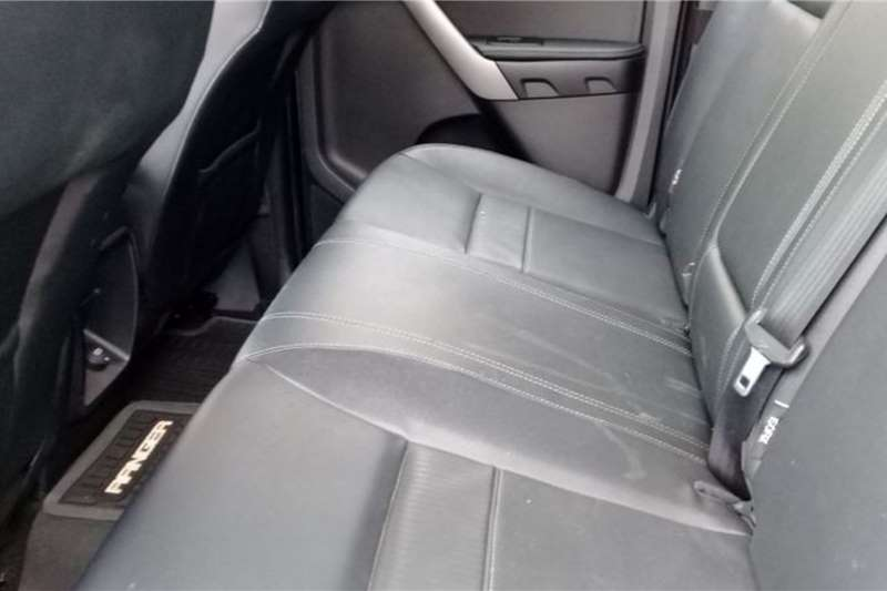 Used 2020 Ford Ranger