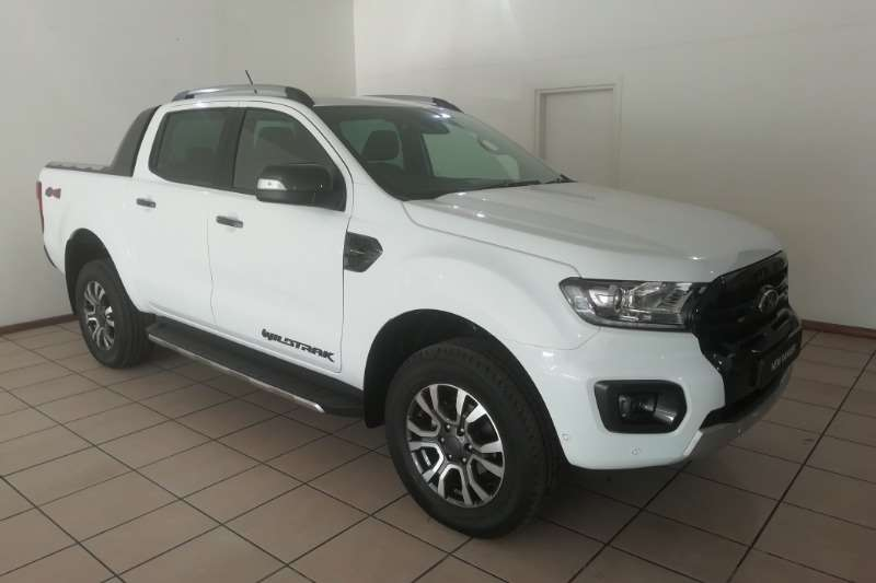 Ford Ranger 2.0 Wildtrak 2019