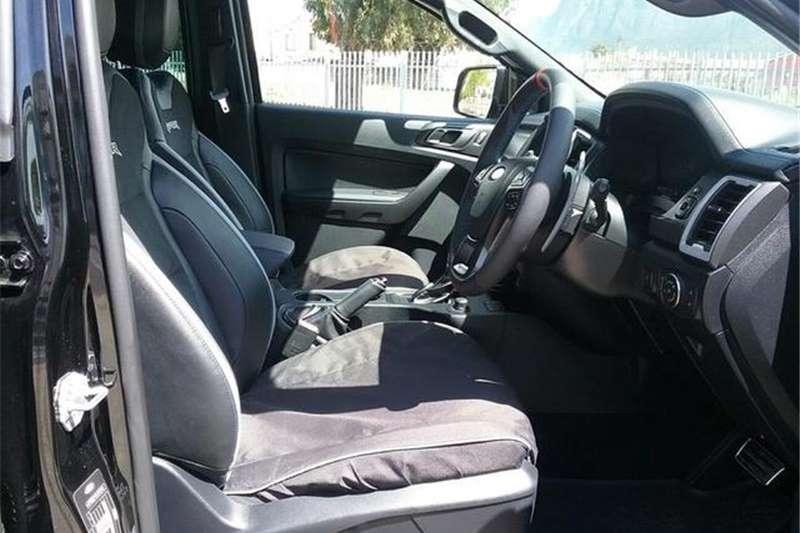 Ford Ranger 2.0Bi Turbo Double Cab 4x4 Raptor 2019