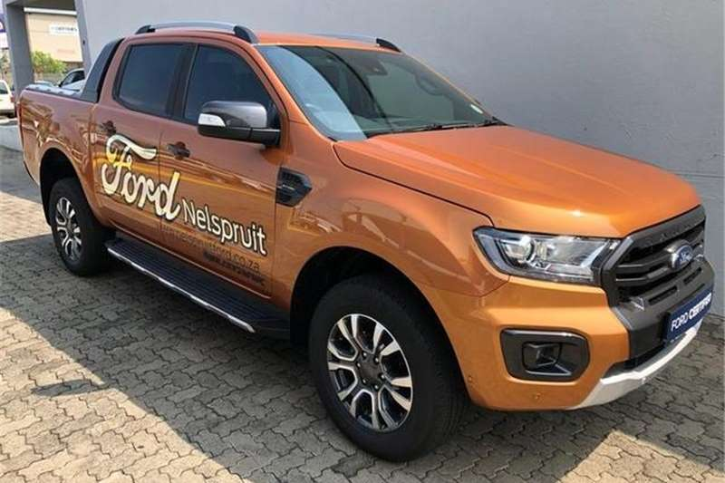 Ford Ranger 2.0Bi Turbo Double Cab Hi Rider Wildtrak 2019