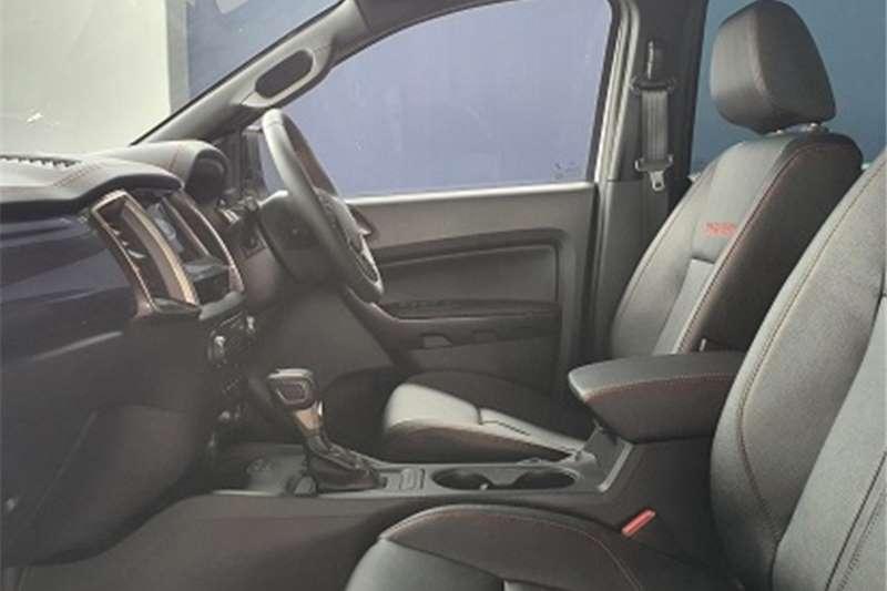 Ford Ranger 2.0D Bi Turbo Thunder 4X4 A/T P/U D/C 2020