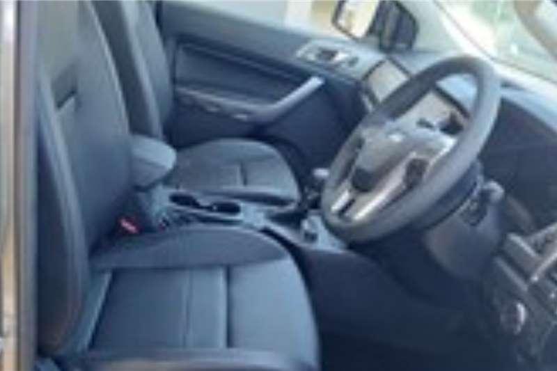 Ford Ranger 2.0L TDCI XLT Double Cab 4x4 Auto 2020