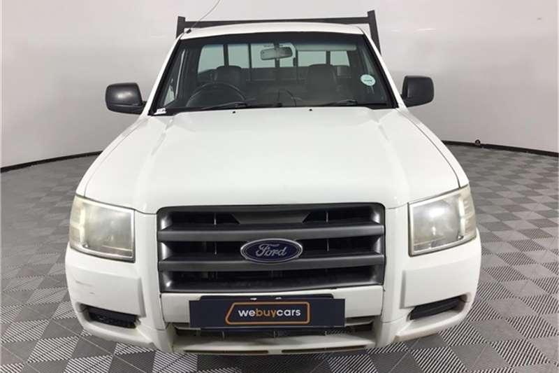 Ford Ranger 2.2 2009