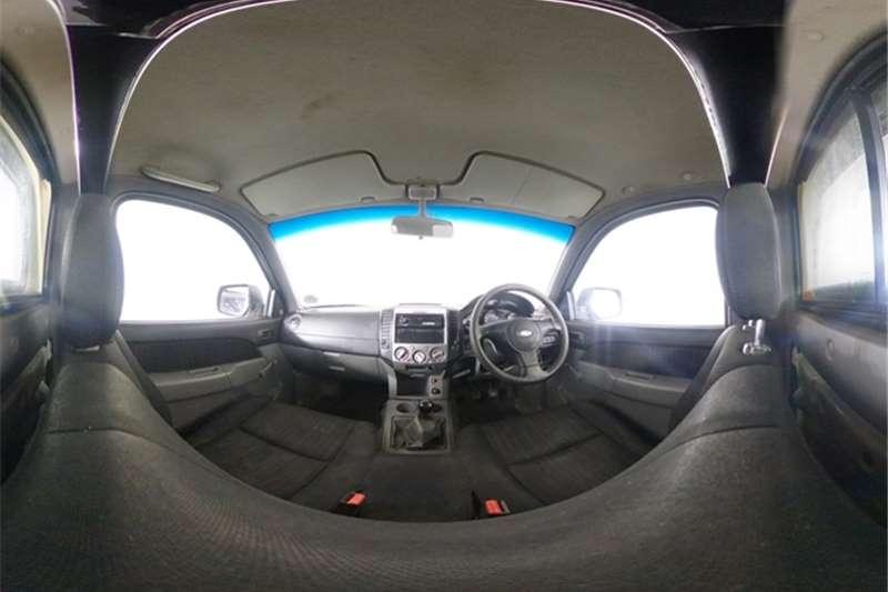 2009 Ford Ranger Ranger 2.2