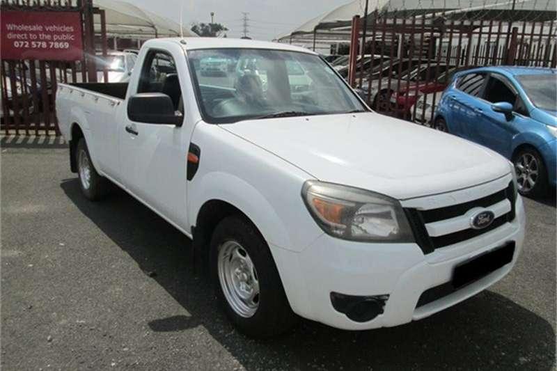 Ford Ranger 2.2 2010