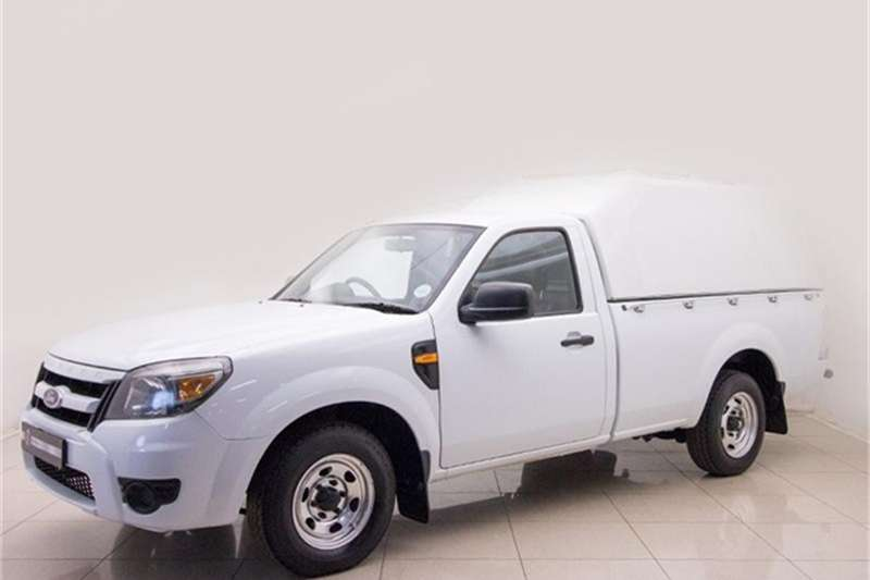 Ford Ranger 2.2 2011