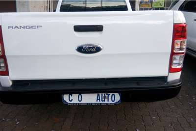 Ford Ranger 2.2 2012