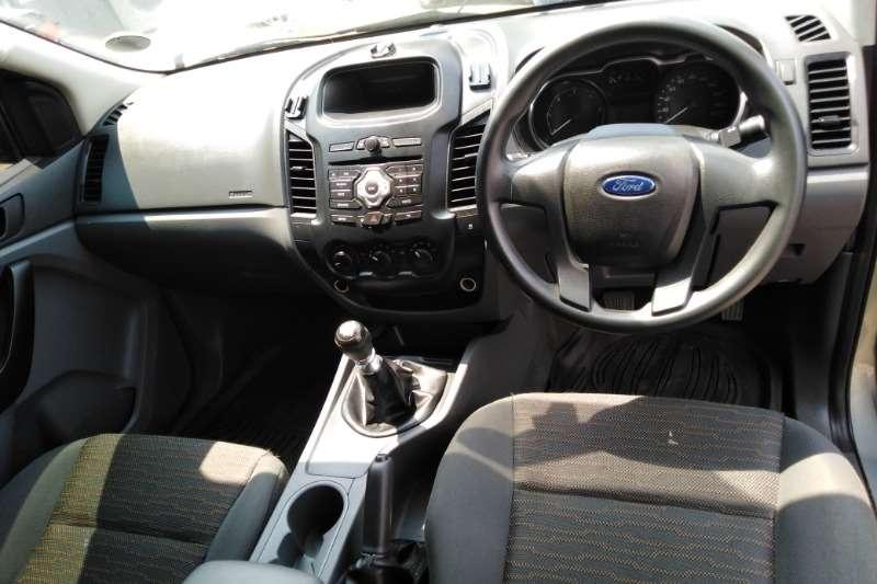 Ford Ranger 2.2 2013