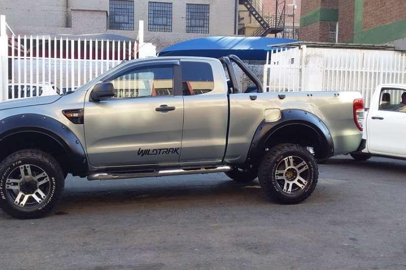 Used 2013 Ford Ranger 2.2