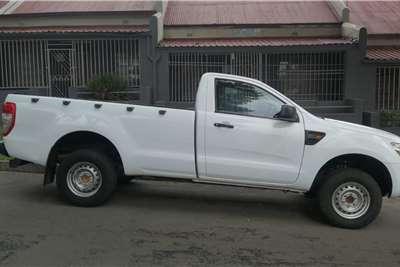 Ford Ranger 2.2 2014